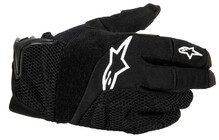 Alpinestars Men&#039;s Moab Glove schwarz/wei